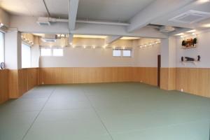 Seibukan Jujutsu Honbu Dojo