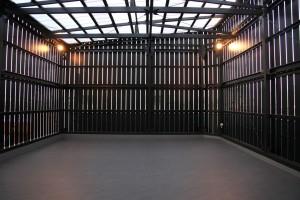 Seibukan Jujutsu Honbu Dojo 4th Floor