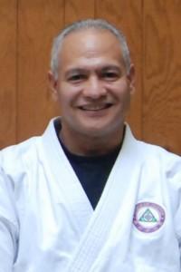 Adalberto Rosario Sensei Seibukan Jujutsu