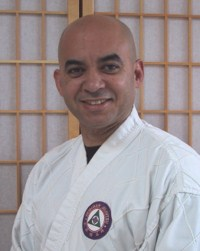 Seibukan Jujutsu Martial Art Julio Toribio Photo