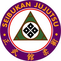 Seibukan Jujutsu Martial Art Logo