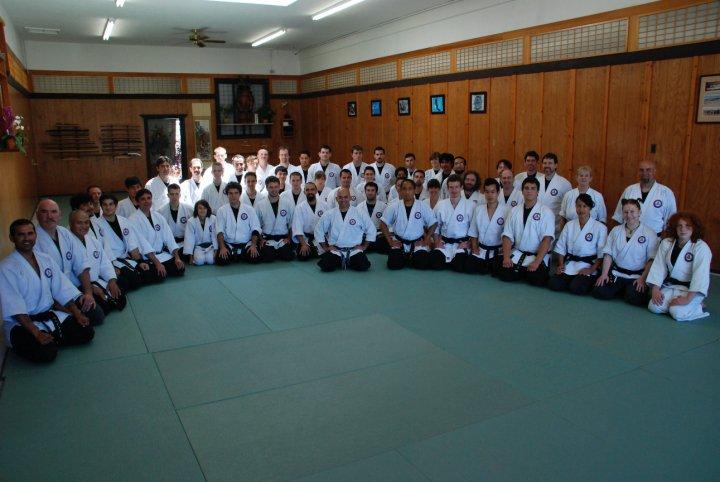 martial art seibukan jujutsu taikai 2010